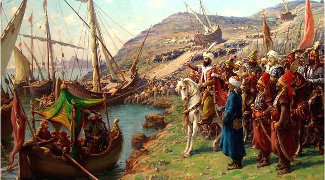 Ekrem Buğra Ekinci - İSTANBUL'UN FETHİ, TARİHTE NEYİ DEĞİŞTİRDİ?