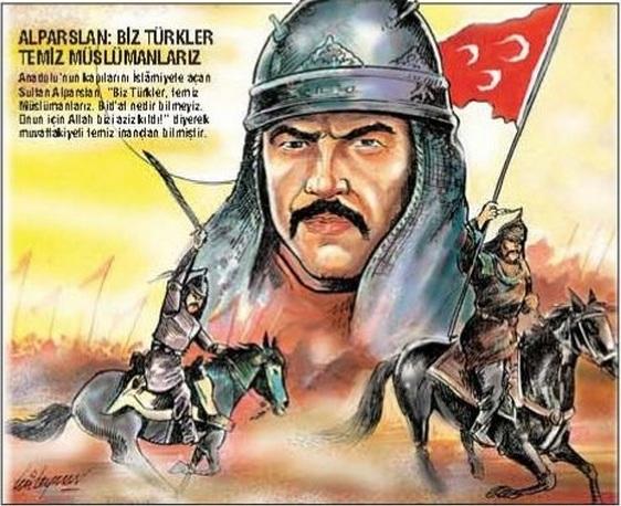 türklerin islamiyete girişi ile ilgili görsel sonucu